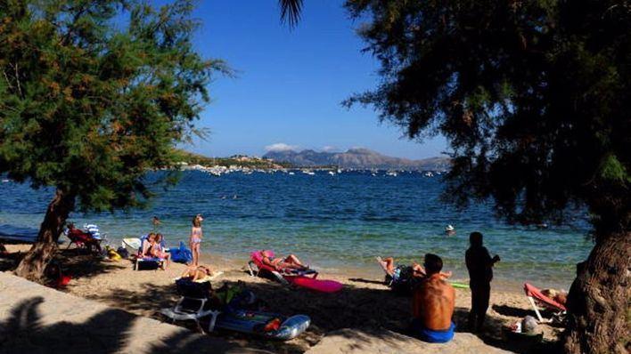 Mallorca continúa liderando el ránking de búsquedas hoteleras más consultadas