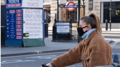 Peligra la reapertura del turismo en Reino Unido a causa de la amenaza de una tercera ola