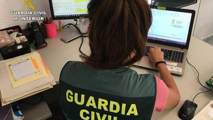 La Guardia Civil cierra dos operaciones antidroga en Montuïri y Colònia de Sant Jordi