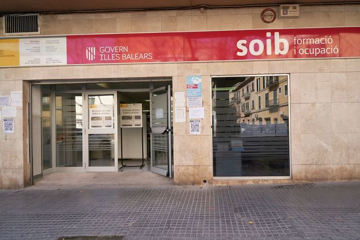 El fin del estado de alarma impulsa el empleo: 6.715 parados menos de abril a mayo en Baleares