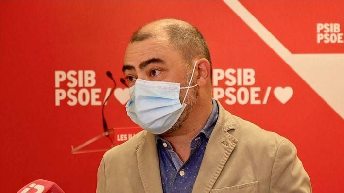 Los socialistas de Baleares lamentan la sentencia del Supremo:
