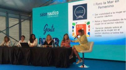 esRadio97.1 organiza el Foro la Mar en femenino, desde el Salón Náutico de Palma