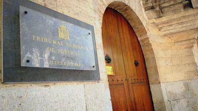 Acepta dos años de prisión por abusar de una niña de 8 años en Palma