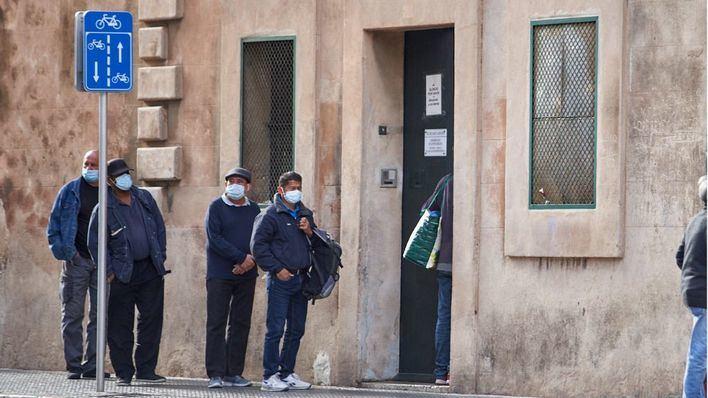 Cáritas Mallorca atiende a más de 11.000 personas en el año de la pandemia
