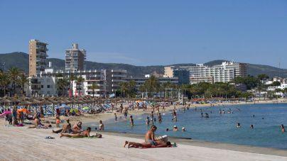 Mallorca ya tiene la mitad de su planta hotelera en marcha