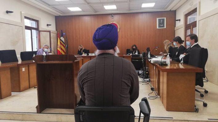 Dos años de cárcel para un sacerdote hindú por abusos a una niña de nueve años