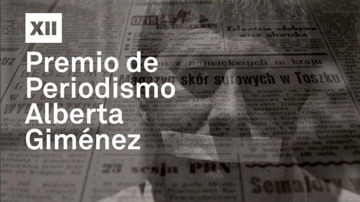 Alumnos de quince países participan en el XII Premio de Periodismo Alberta Giménez