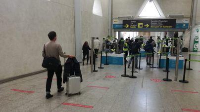 El TSJIB no avala que se pregunte sobre los motivos de desplazamiento en los viajes nacionales