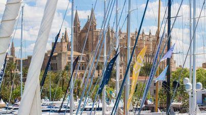 AENIB celebra su 35 aniversario arropada por las empresas que participan en Palma International Boat