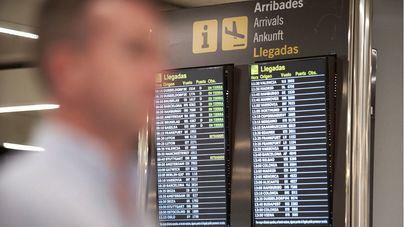 Las Islas operan este sábado 750 vuelos, 514 de ellos internacionales