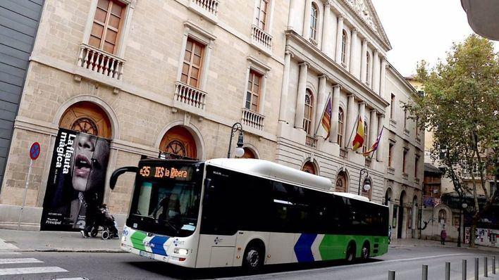 La EMT incorporá 7 nuevas conductoras del bolsín