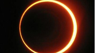 El eclipse solar del día 10 será parcial en España