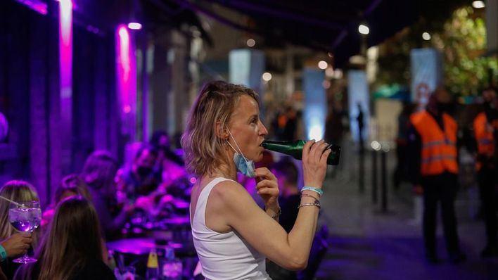Baleares descarta el control de vacunas para entrar a las discotecas y pubs