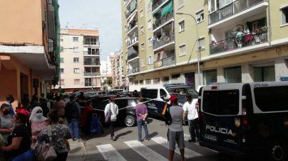 Los desahucios por impago del alquiler se disparan en Baleares un 34,5 por ciento en un año