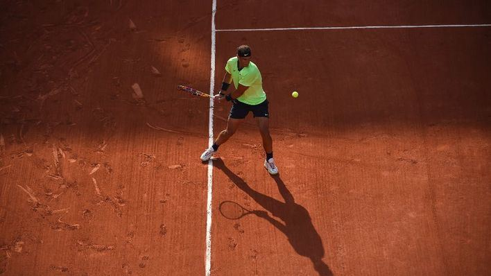 Nadal tira de experiencia para batir a Sinner y acceder a los cuartos de final de Roland Garros