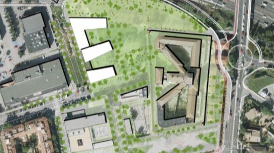 Luz verde al plan para convertir la antigua prisión en un espacio cultural y de viviendas sociales