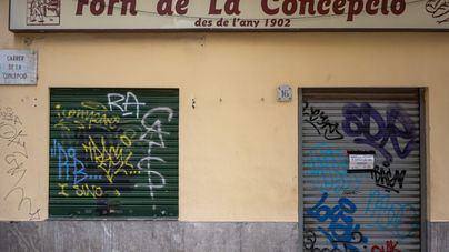 El comercio de Palma le pone deberes a Cort para que el sector sobreviva