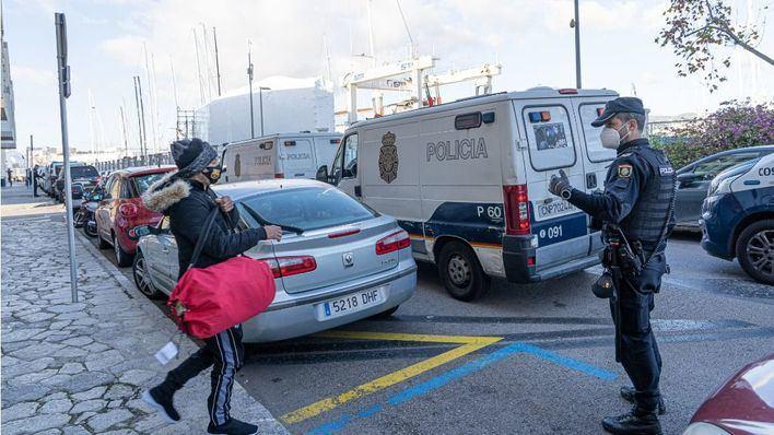 A prisión un argelino por traer a compatriotas en patera hasta Baleares