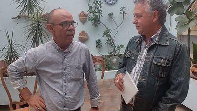 Abdel Flitti o la filosofía para un tiempo de paz