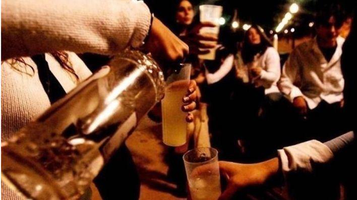 Restauración Caeb pide la apertura del ocio nocturno y exige 'actuaciones inmediatas' contra los botellones