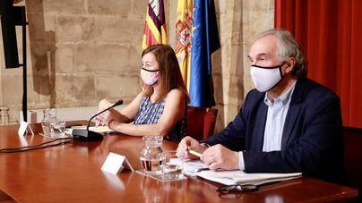 El Govern remite al Parlament la primera Ley de Educación de Baleares