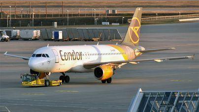 El tribunal de la UE anula las ayudas alemanas a Condor tras estimar el recurso de Ryanair