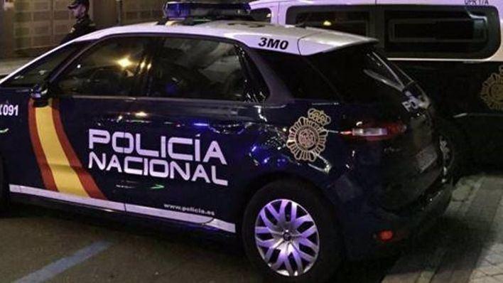 Detenido un joven por apuñalar a otro en el polígono de Son Castellón