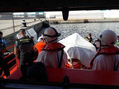 Interceptados 20 migrantes en Cala Egos y Portopetro en Santanyí