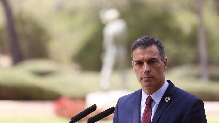 Sánchez pide 'comprensión y magnanimidad' a la sociedad ante los indultos
