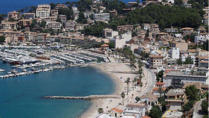 Mallorca lidera las reservas de viviendas turísticas con un 90 por ciento de ocupación