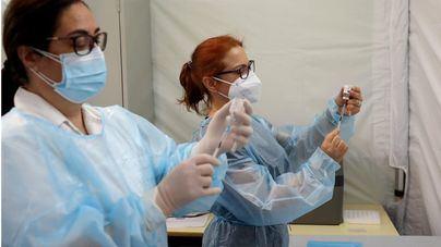 Baleares alcanza su máximo de vacunación en un día con más de 16.000 dosis