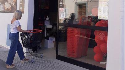 Inauguran un nuevo Eroski en Sant Llorenç d'es Cardassar