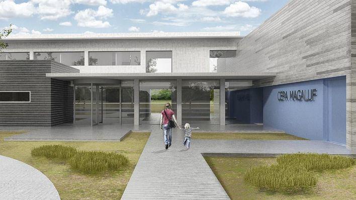 Las obras del nuevo Centro de Educación de Adultos de Calvià durarán un año y medio