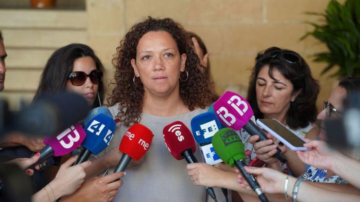 Cladera vuelve a negarse a investigar los casos de las menores tuteladas y PP y Cs se preguntan