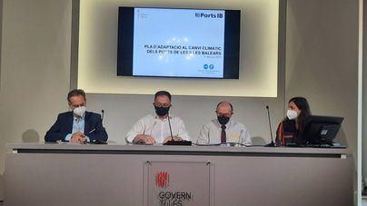 Andratx, Porto Cristo y Sant Antoni serán los puertos más afectados por el cambio climático en 25 años