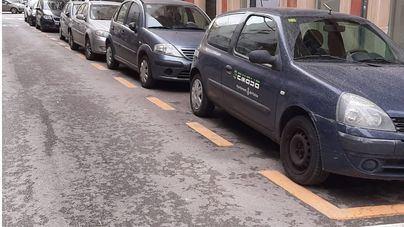 Cort inicia los trámites para ampliar la zona ACIRE desde calle Sant Jaume hasta Bonaire