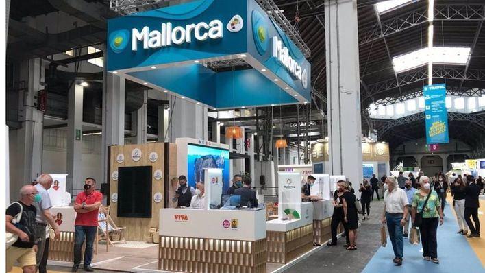 Baleares se promociona como destino seguro y sostenible en la BTravel de Barcelona