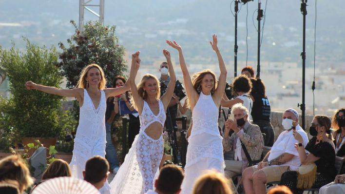 Dieciséis diseñadores para celebrar el 50 aniversario de la Moda Adlib de Ibiza