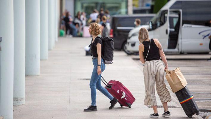 Pasaporte Covid: abren las oficinas para recoger el documento en persona