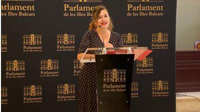 El PSIB critica la oposición 'destructiva y alarmista' del PP
