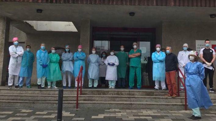 Aumenta el número de médicos colegiados en Baleares durante el año de la pandemia