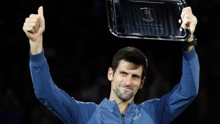 Djokovic alquila una casa en Mallorca para preparar su participación en Wimbledon