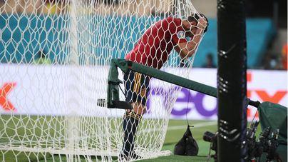 España debuta con un frustrante empate en la Eurocopa