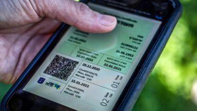 Baleares expide 12.000 pasaportes Covid en cinco días