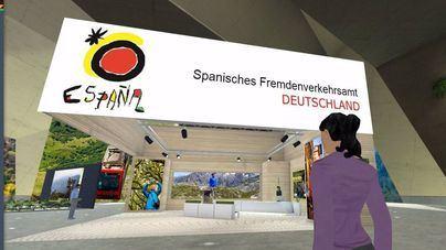 Turespaña organiza la feria virtual 'Spanien Erleben' para los mercados germanoparlantes