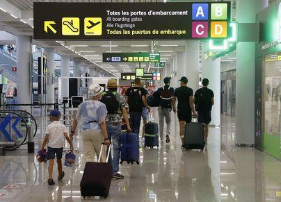 La FEHM celebra que la imagen de Mallorca para el turista alemán 'sea positiva y sólida'