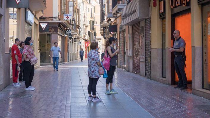 Desescalada en Baleares: Así quedan las restricciones desde este fin de semana