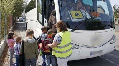 La vida útil de los autobuses escolares será de 20 años si pasan las revisiones