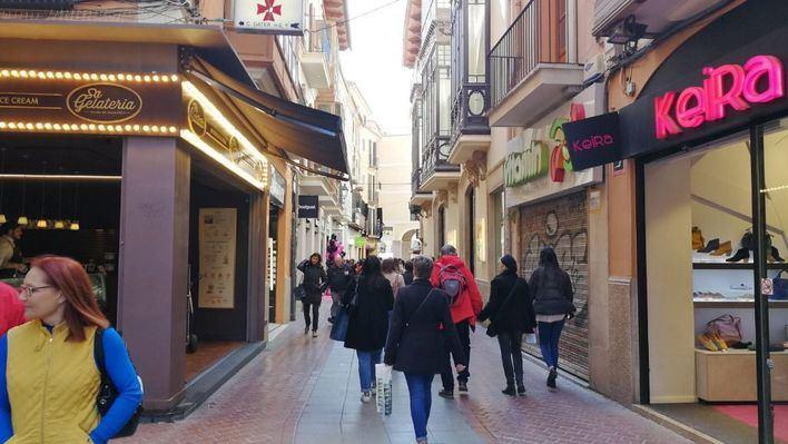 BBVA estima un crecimiento del 8 por ciento para Baleares en 2021 y hasta un 11,6 por ciento en 2022