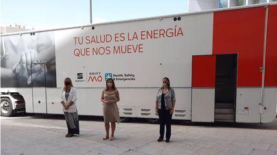 Baleares acelerará la vacunación con tres camiones móviles